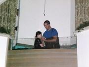 Kirkconnell (NTCA Family) Baptism