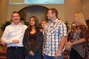 Jas Gilbreath Baptism (11-13-11)