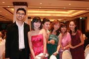 Chui's wedding1