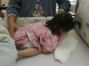 อาการหลังผ่าตัด 5ช.ม