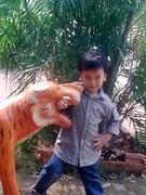 เป็นต่อกะพี่เสือ..