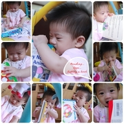 Eating a book