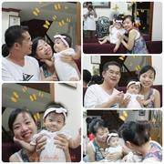 Family - 7 mth
