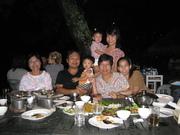 ครอบครัวคุณคิง at Phuket