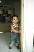 น้องเชเป 1 ขวบ 1 เดือน