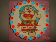 1st. Aniversary of Khwankhao birthday