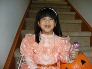Trick or Treat 2010