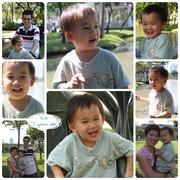 Kris - 2 years old