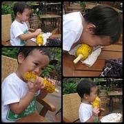 my corn