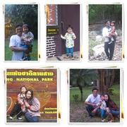 ทริปเหนือ 6-11ธค.2010