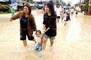 น้ำท่วมหาดใหญ่