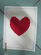 การ์ดแทนคำว่ารัก