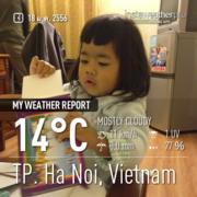 Finna in Hanoi & Halong Bay
