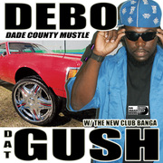 GUSH COVER