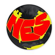 Nes Logo 3