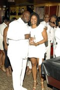 4th of July All White Party
