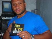 DJ WITH CD @ ALPHABET LOUNGE