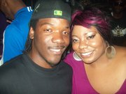Mz Katt & Keygo of Peep Game Ent