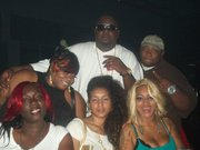 Mz Katt & Mob Tied Records @ Club Volcano
