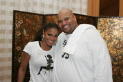 Janet & Big Al