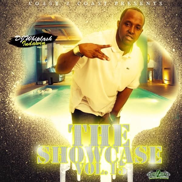 The Showcase 15