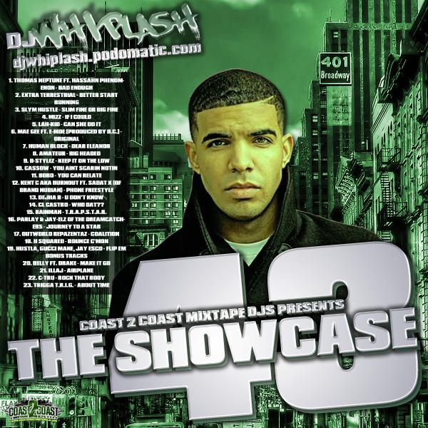 The Showcase 43