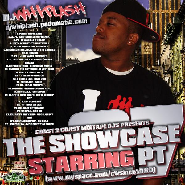 The Showcase 37
