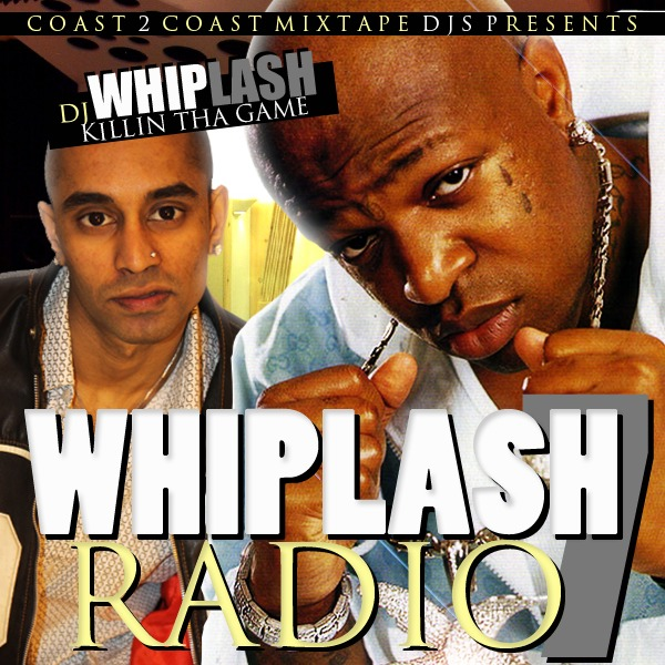 Whiplash Radio 7