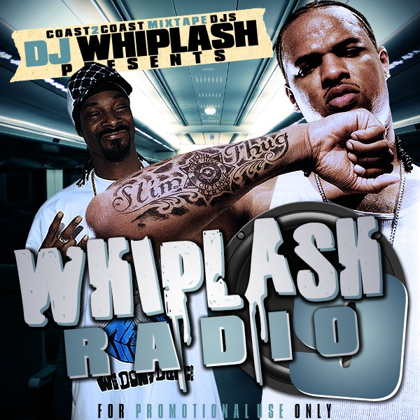 Whiplash Radio 9