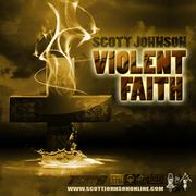 Violent Faith Front Cover