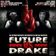 Future vs Drake Front Cover