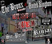 BX2UK TRUE MC'S COVER
