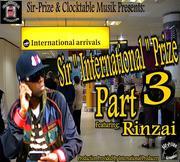 "SIR "" INTERNATIONAL "" PRIZE PART 3"