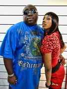 Dj Starr Childd & TAM Model April