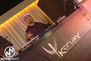 DJ NVS Styles in the Main Room every Saturday @ Karu & Y