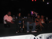 T.NEAL, KIKI J, DR. TEETH, DIAMOND (CRIME MOB), & CANDI REDD