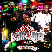 Hustlers Pair-A-Dice V.3 Front Cover