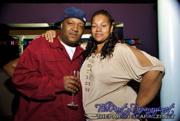 DJ Boz (Co-CEO of wRldWide Radio) and I