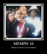 memph 10 on bet