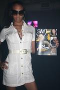 Ms Toi Release Party & Street Motivation Magazine