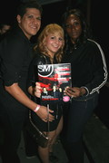 Haiti Relief Party & Street Motivation Magazine