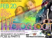 Phoot Shoot Party