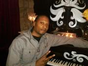 Mix Master Ice @ VonJazz