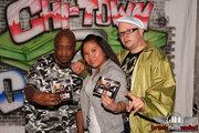 1ia Ent Mixtape Release Party (DJ Commando DJ K Yung Ray Ray)