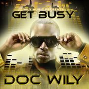 Get Busy Cover