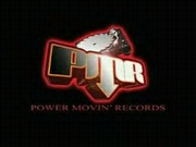 Power Movin Records