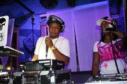 DJ SHOWDOWN