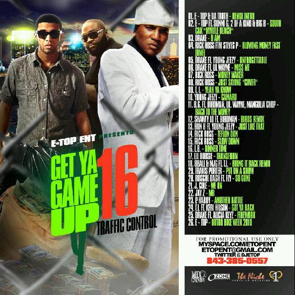Get Ya Game Up Pt. 16