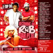 Becomin' An R&B Star Pt. 16