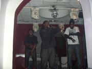 Performing @ Club Living Room